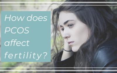How Does PCOS Affect Fertility?