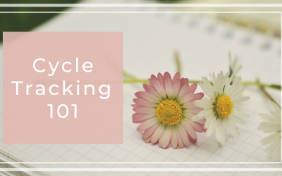 Cycle Tracking 101