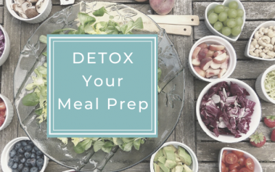 How to Detox Your Meal Prep