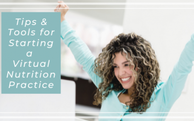 Tips & Tools for Starting a Private Practice