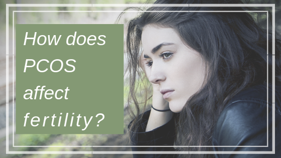 How Does PCOS Affect Fertility?