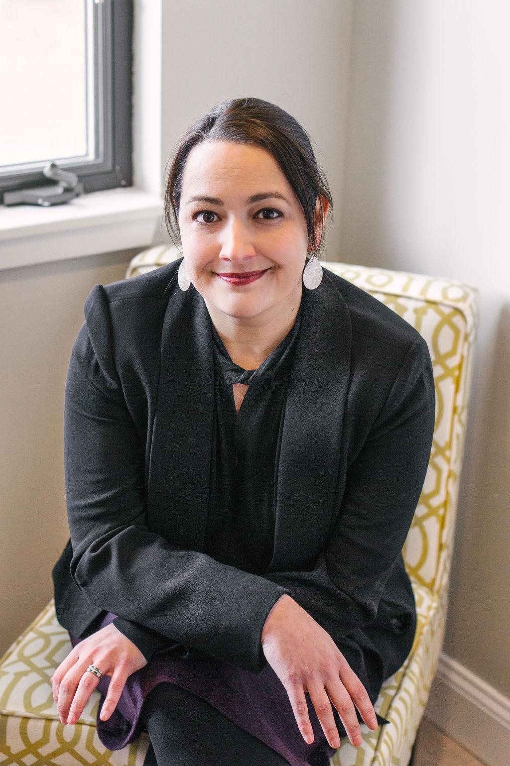 Melissa Groves Azzaro RD