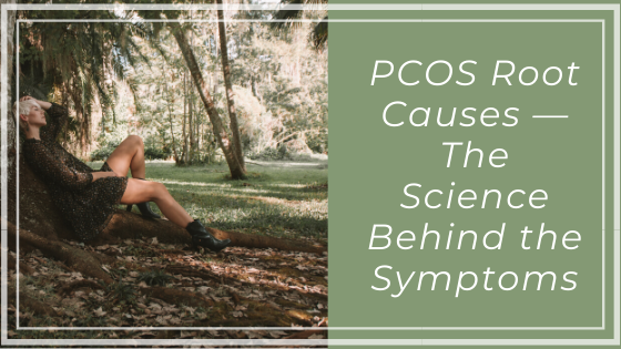 PCOS root causes