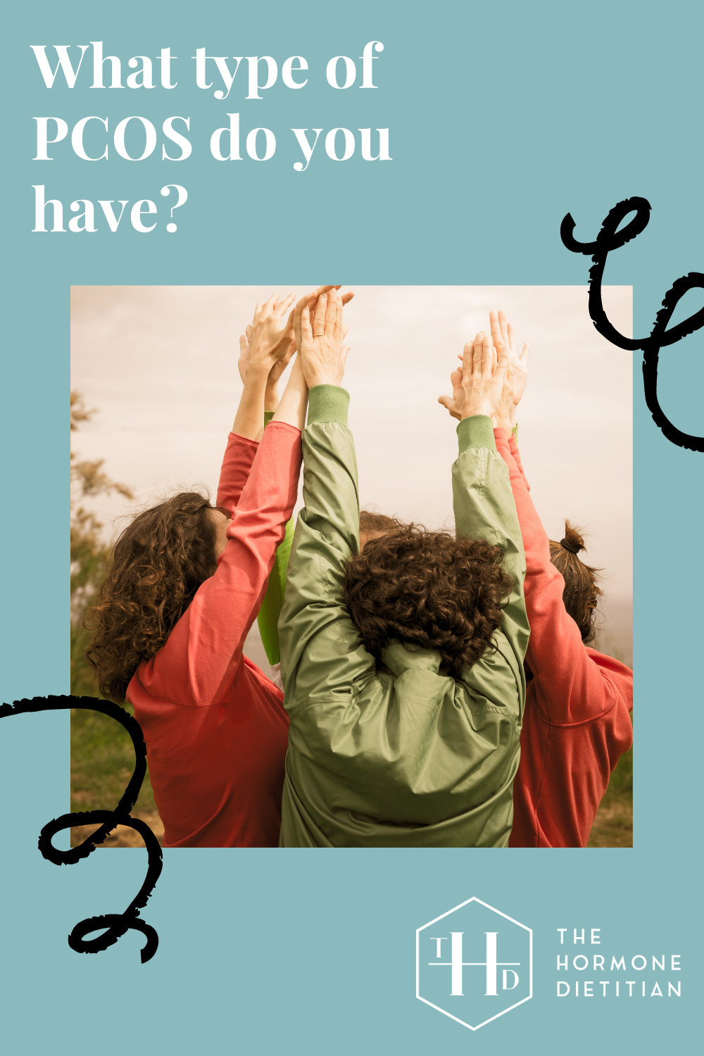 What Type of PCOS Do You Have?