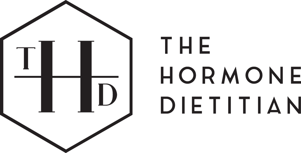 The Hormone Dietitian