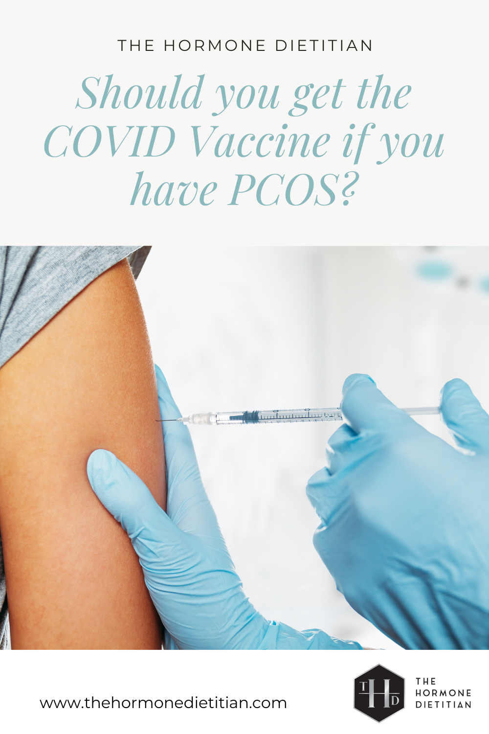 PCOS and COVID